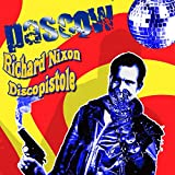 Richard Nixon Discopistole
