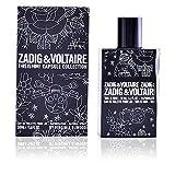 Zadig y Voltaire, Agua de tocador para mujeres - 50 gr.