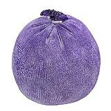 ALPIDEX Bola de magnesia 35 g ó 60 g escalada gimnasia halterofilia 100 % carbonato de magnesio en diferentes colores y cantidades, Cantidad:1 x 35 g, Color:Violet Vivid