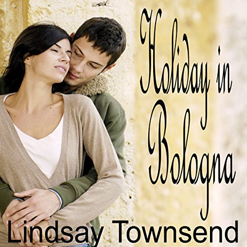 Holiday in Bologna  Audiolibri