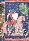 La légende du Roi Arthur par Berthelot