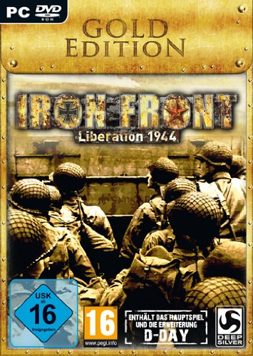 Iron Front Gold Edition - [PC]