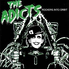 She's a Rocker (live)