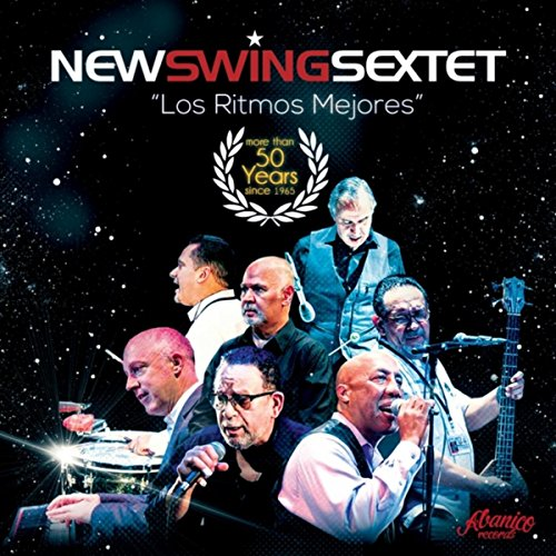 Los Ritmos Mejores - New Swing Sextet