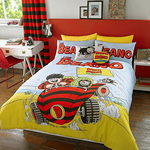 beano-beach-car-duvet-set-multi-double