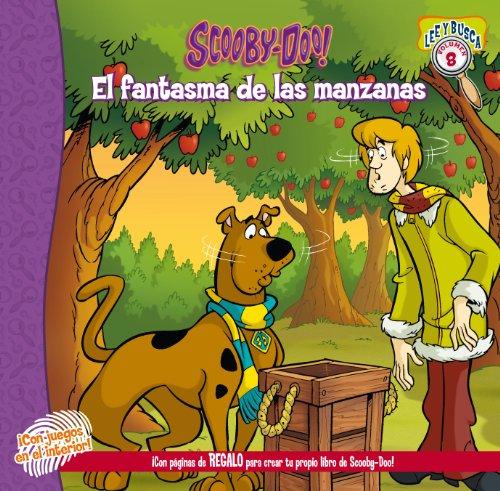 Scooby-Doo. El fantasma de las manzanas (Scooby-Doo! Lee y Busca) por Gail Herman