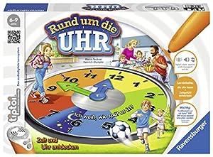 Ravensburger 007363 Preescolar Niño/niña juguete para el aprendizaje - juguetes para el aprendizaje (340 mm, 60 mm, 230 mm, Caja)
