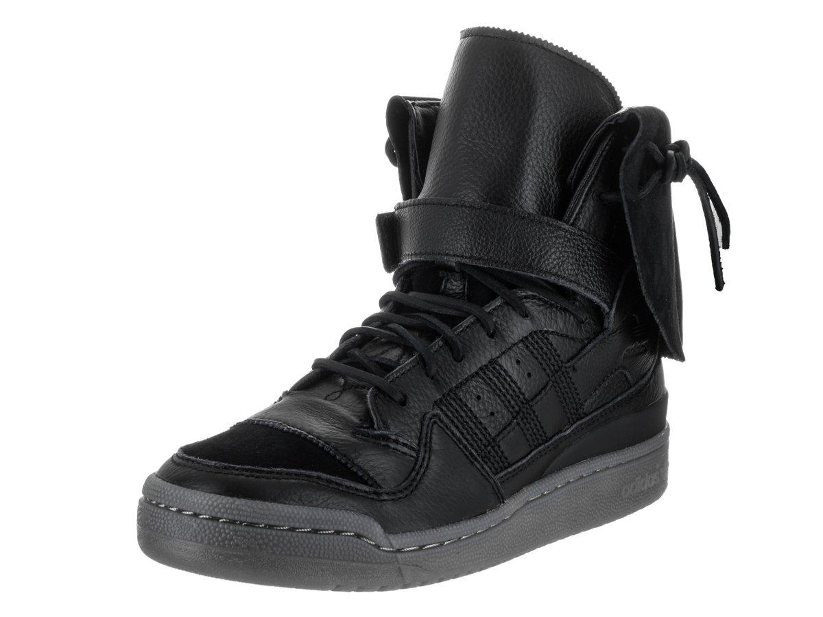 615SpRH4YUL - adidas Men's Forum Hi Moc Casual Shoe