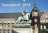 Düsseldorf 2019 (Wandkalender 2019 DIN A3 quer): Die schönsten Motive aus Düsseldorf (Monatskalender, 14 Seiten ) (CALVENDO Orte) - Markus Faber