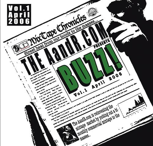 Buzz 1 by Various Artists (2005-08-02)