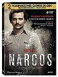 Narcos - Temporada 1 (4 DVDs)...
