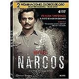 Narcos - Temporada 1