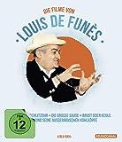 Louis de Funes Edition