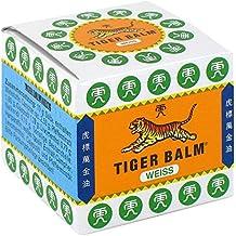 Tiger Balm Weiss, 19,4 g