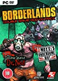 Cheapest Borderlands Game Add-On Pack (The Zombie Island of Dr Ned & Mad Moxxi's Underdome Riot) on PC