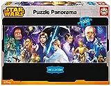 Educa 16299 - 1000 Star Wars Panorama, Puzzle
