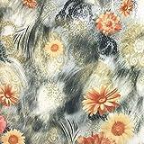 Discover Direct Sonnenblume Hochwertig Bedruckte