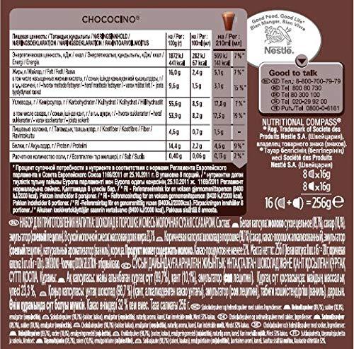 Nescafé Dolce Gusto Kapseln, Chococino, 3er Pack (48 Kapseln) - 4