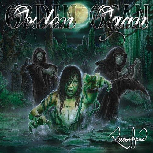 Ravenhead by Orden Ogan (2015-08-03)