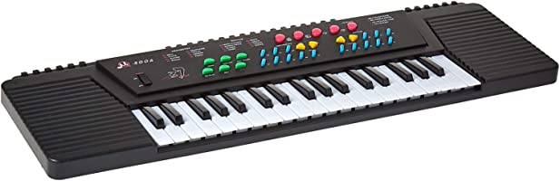 Pianos & Keyboards Toys  All Ages,Multi color
