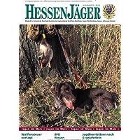 Hessenjäger [Jahresabo]