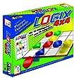 IQ-Spiele 468273 - Logix 4x4 mit 34 Zusatzaufgaben