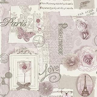 Arthouse, Felicity Soft Pink Wallpaper