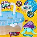 Little Live Pets 28182 Little Live Pets Swimstar Turtle Tank Toy