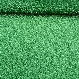Dekostoff Grasstoff dunkelgrün 1,5m Breite