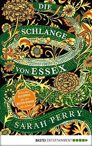 Die Schlange von Essex (German Edition)