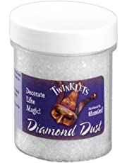 Twinklets Diamond Dust/Iridescent 3oz
