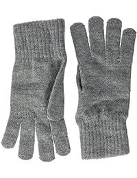 Hilfiger Denim Damen Handschuhe Basic Knit Denim Gloves
