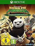 Kung Fu Panda - Showdown der Legenden - [Xbox One]
