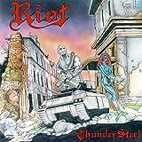 Riot: Thundersteel [Vinyl LP] (Vinyl)