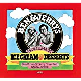 Ben & Jerry's Original Eiscreme & Desserts. Das Kulteis zum Selbermachen