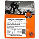 Expedition Foods Spaghetti Bolognese (800kcal) - Healthy Dehydrated Meal