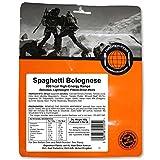 Expedition Foods Espaguetis a la Boloñesa (Porción de Alto Valor Energético)