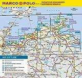 MARCO POLO Reiseführer Ostseeküste Mecklenburg-Vorpommern: Reisen mit Insider-Tipps. Inklusive kostenloser Touren-App & Update-Service - 2