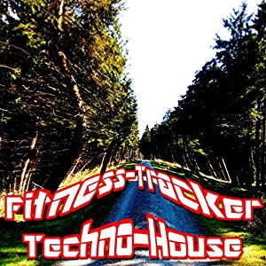 Fitness-Tracker Techno-House 1