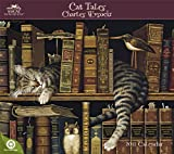 Cat Tales 2011 Calendar