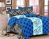 Modish Standard Cotton Double Bedsheet w...