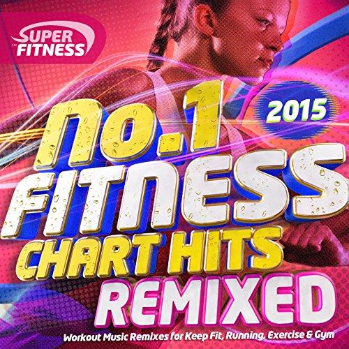 Wrecking Ball (Workout Mix 120 BPM) (Fitness-ball-chart)