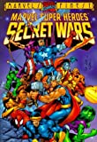 Secret Wars by Jim Shooter (1999-09-02)