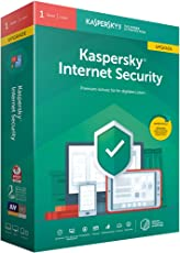Kaspersky Internet Security 2019 Upgrade Mini-Box Upgrade 1 1 Jahr PC/Mac/Android Download Download