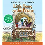 Little House On The Prairie Low Price CD