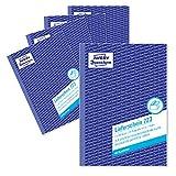 Avery Zweckform 723bolla di consegna DIN A5 5 pezzi