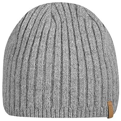 Fjällräven Övik Rib Beanie - Strickmütze aus Wolle von Fjällräven - Outdoor Shop