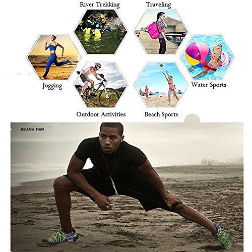Bambini Di Di Ha Delle Yoga Spiaggia Rosa Ideale Sport Nuoto Asciugatura Ad D'acqua Di Di Surf Uomini Immersioni Eagsouni Acqua Rapida Pantofole Scarpe Degli I Per Da Donne 4zUdnqUg
