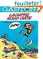 Gaston - tome 10 - Lagaffe nous g�te
