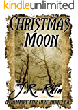 Christmas Moon (Vampire for Hire Book 4.5)